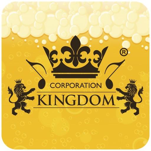 kingdom corp saigon night